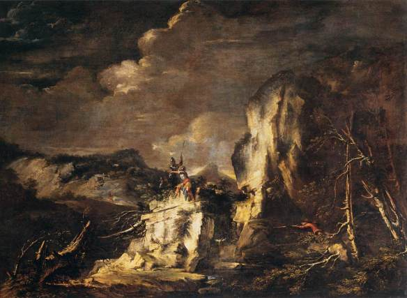 Salvator_Rosa_-_Rocky_Landscape_with_a_Huntsman_and_Warriors_-_WGA20063.jpg