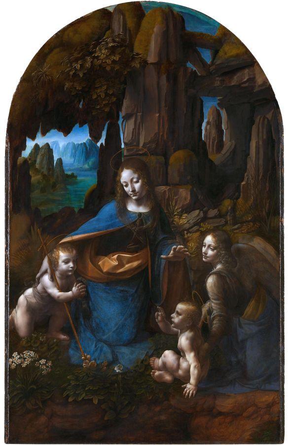 Leonardo_da_Vinci_Virgin_of_the_Rocks_(National_Gallery_London)
