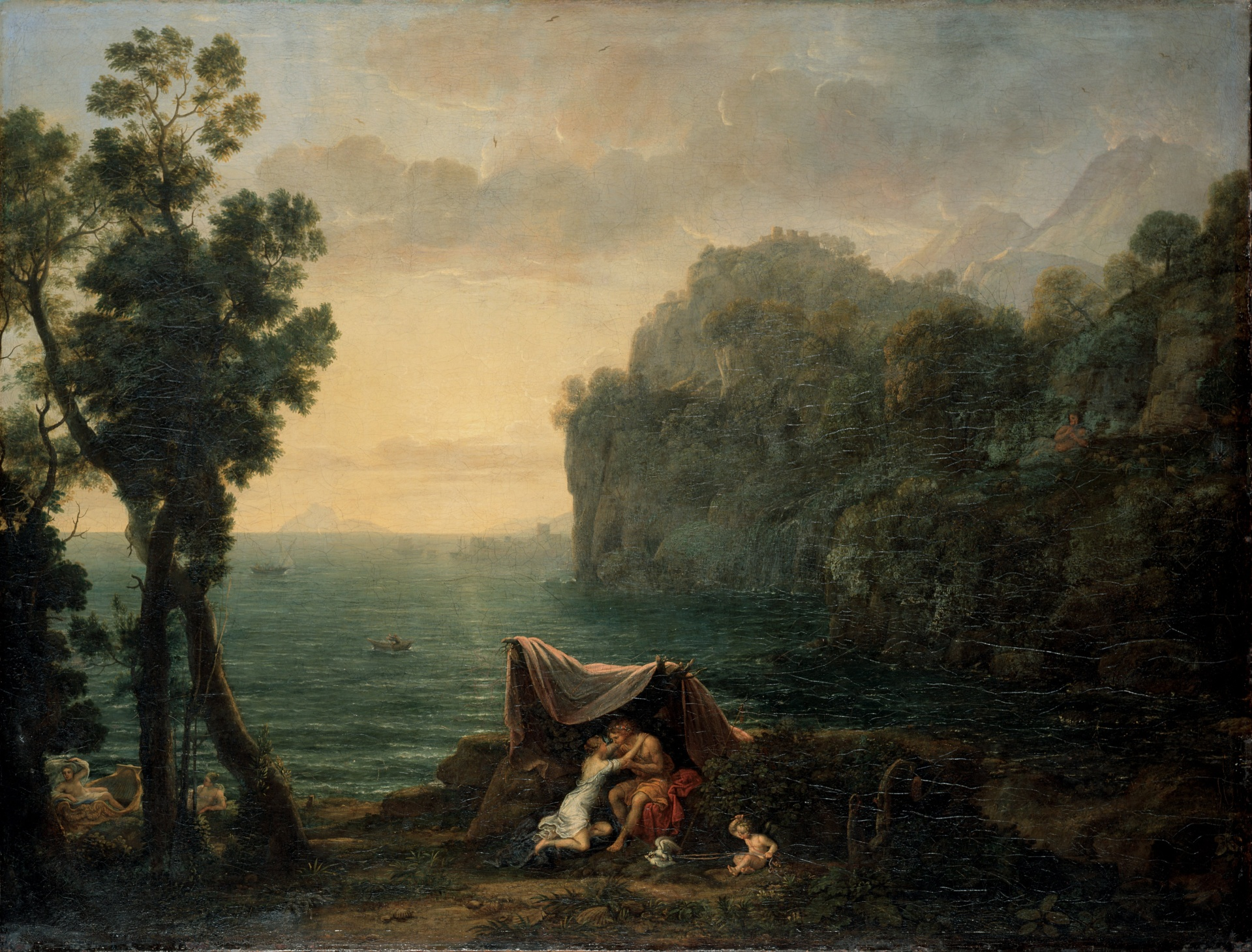 Claude_Lorrain_-_Landscape_with_Acis_and_Galatea_-_Google_Art_Project