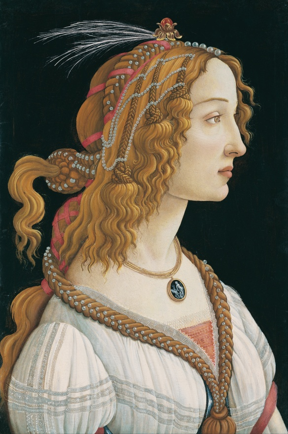 Sandro_Botticelli_-_Idealized_Portrait_of_a_Lady_(Portrait_of_Simonetta_Vespucci_as_Nymph)_-_Google_Art_Project